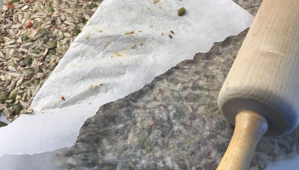 Fröknäcke kavla